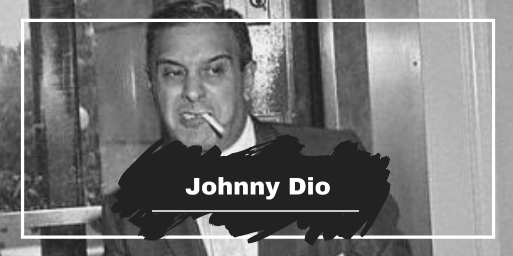 Johnny Dio