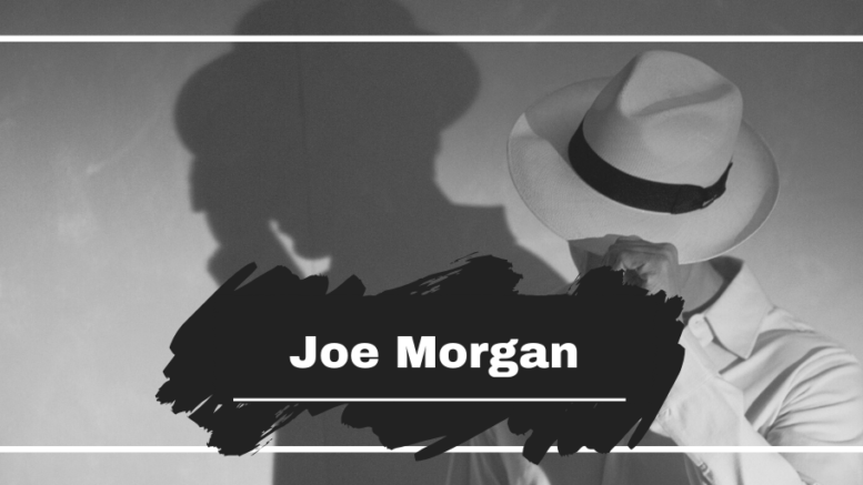 On This Day in 1929 Joe Morgan was Born