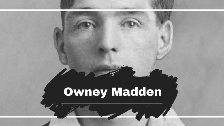 On This Day in 1965 Owney Madden Died, Aged 73