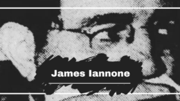 On This Day in 2002 James Iannone Died, Aged 88