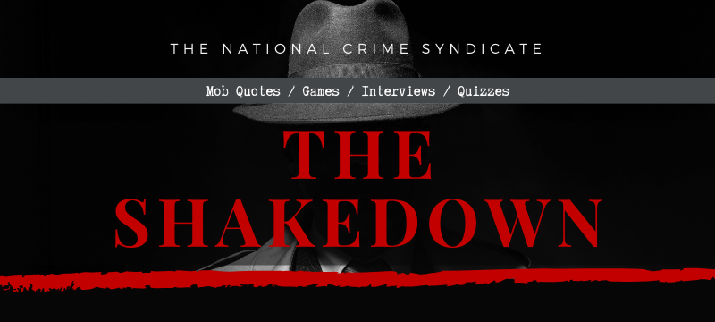 The Shakedown - The Official NCS Magazine