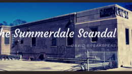 The Summerdale Scandal