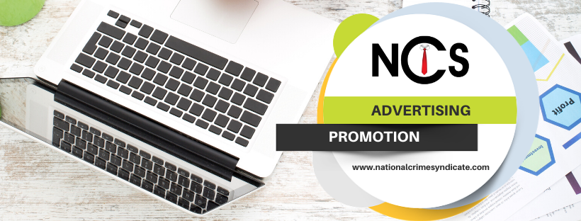 Advertise with the NCS