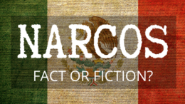 "Fact and Fiction in ""Narcos Mexico"" (Season 2)"