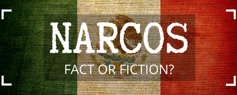 """Fact and Fiction in """"Narcos Mexico"""" (Season 2)"""