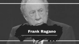 On This Day in 1988 Mob Lawyer Frank Ragano Died, Aged 75