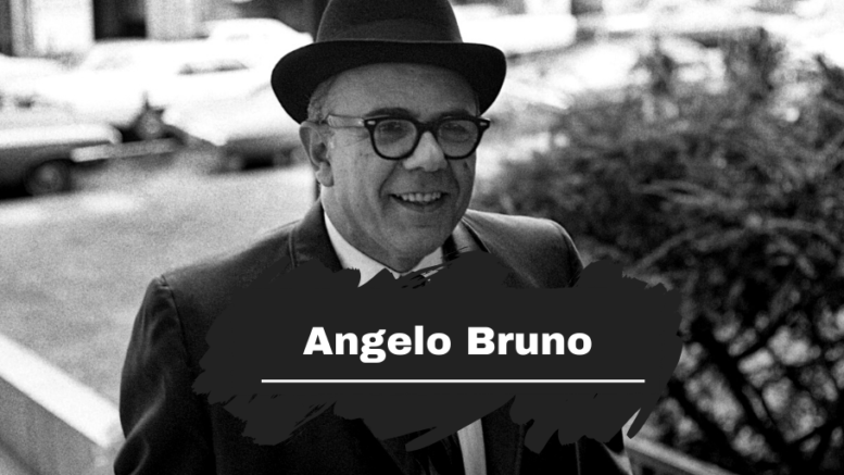 On This Day in 1910 Angelo Bruno was Born