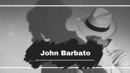 On This Day in 1934 John Barbato was Born