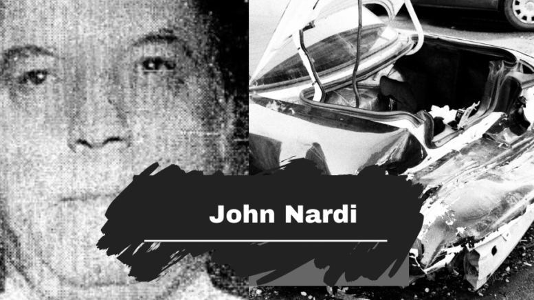 On This Day in 1977 John Nardi Died, Aged 61