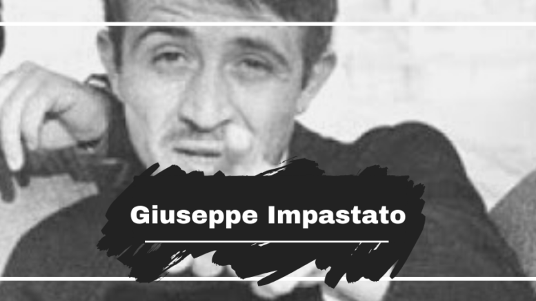 On This Day in 1978 Giuseppe Impastato was Killed, Aged 30