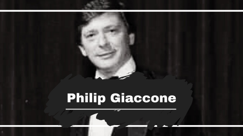 Philip Giaccone