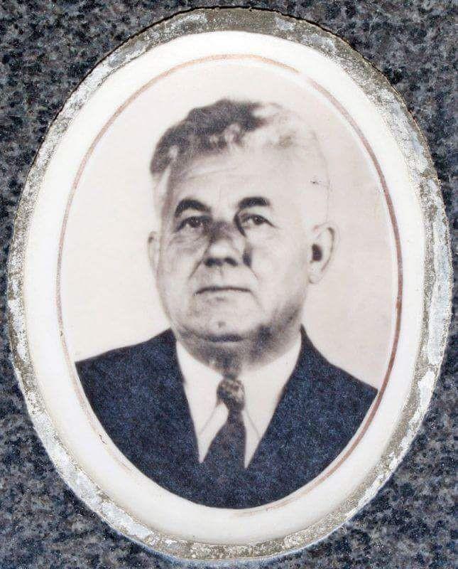 San Jose LCN founding member, Carmelo Sciortino