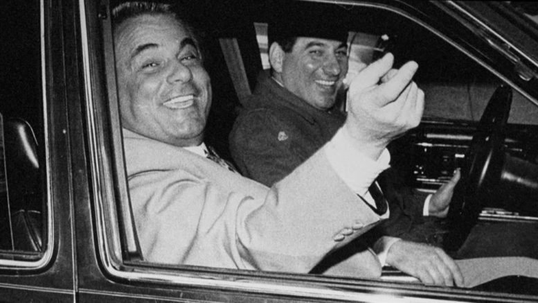 4 Facts about The Gambino Family's Cocaine Cowboy