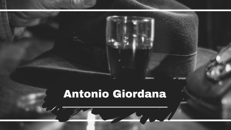 On This Day in 1914 Antonio Giordano was Born