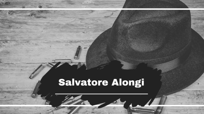 On This Day in 1886 Salvatore Alongi was Born