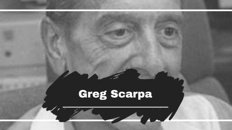 On This Day in 1994 Greg Scarpa Died, Aged 66