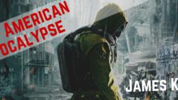 James Keena - 2084 American Apocalypse