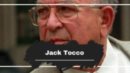Jack Tocco