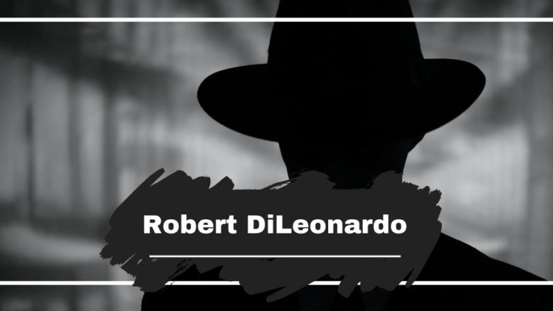 Robert Dileonardo