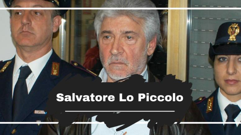 On This Day in 1942 Salvatore Lo Piccolo was Born