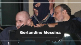 On This Day in 1972 Gerlandino Messina was Born