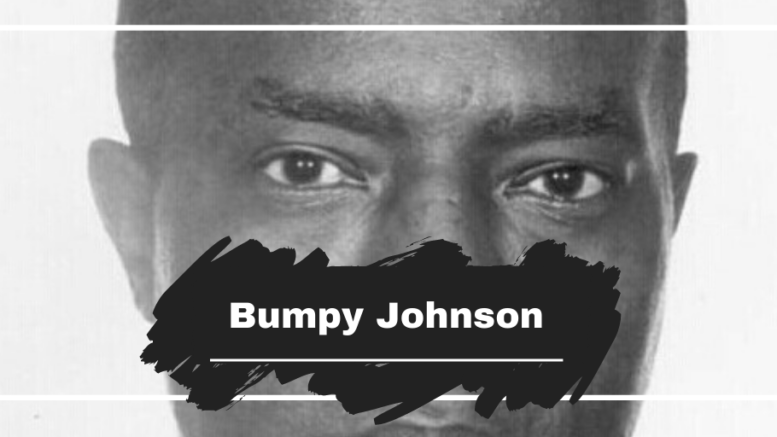 On This Day in 1968 Bumpy Johnson Died Aged 62