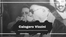 On This Day in 1954 Calogero Vizzini Died, Aged 76