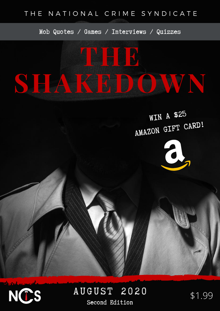 The Shakedown August