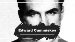 On This Day in 1976 Edward Cummiskey Died