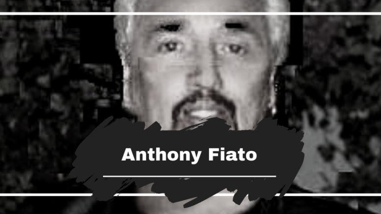On This Day in 1949 Anthony Fiato was Born