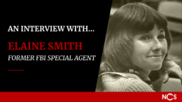 An Interview With FBI Special Agent Elaine Smith
