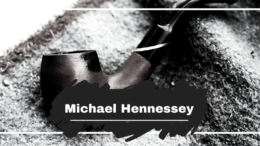 On This Day in 1886 Michael Hennessey was Killed
