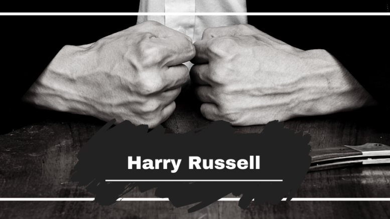 On This Day in 1950 Harry Russell was The First to Invoke The Fifth