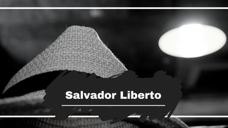 """On This Day in 1936 Salvador """"Sal"""" Liberto is Born"""