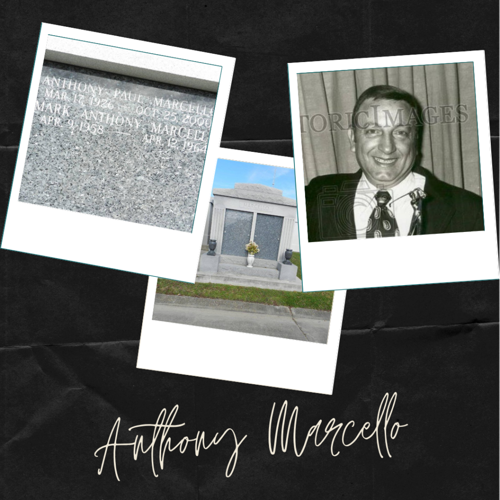 Anthony Marcello