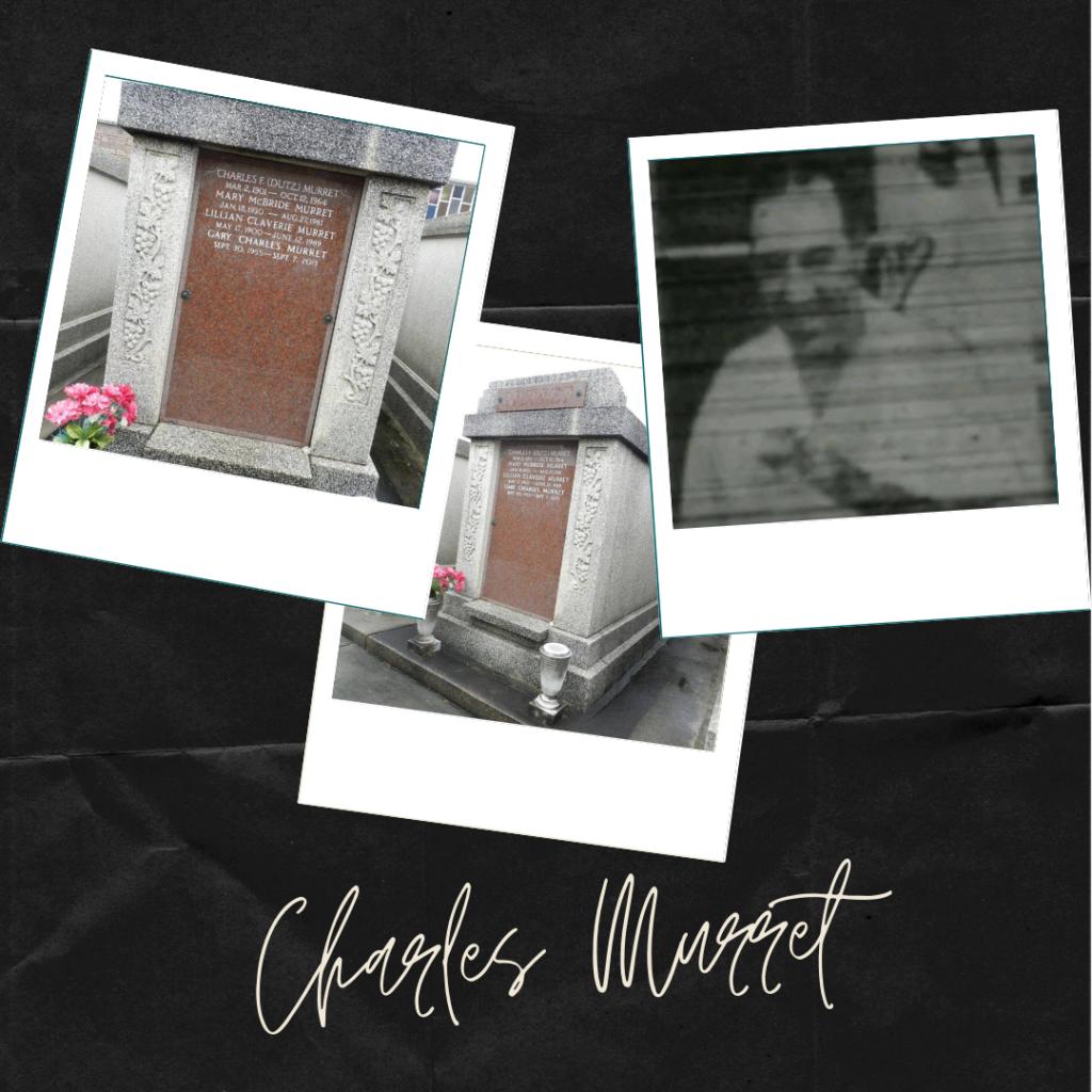 Charles Murret