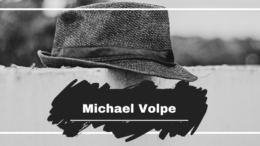 On This Day in 1978 Michael Volpe Went Missing