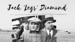 Jack Legs Diamond