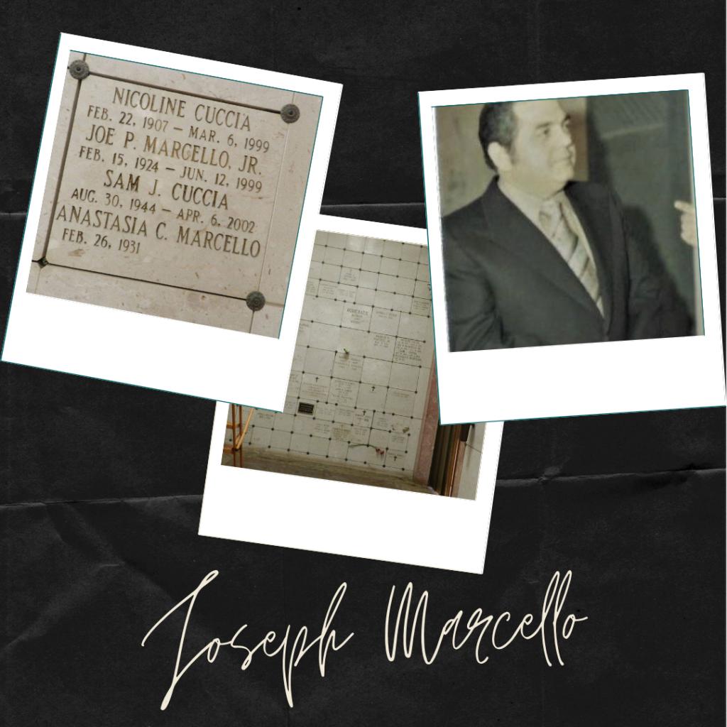 Joseph Marcello