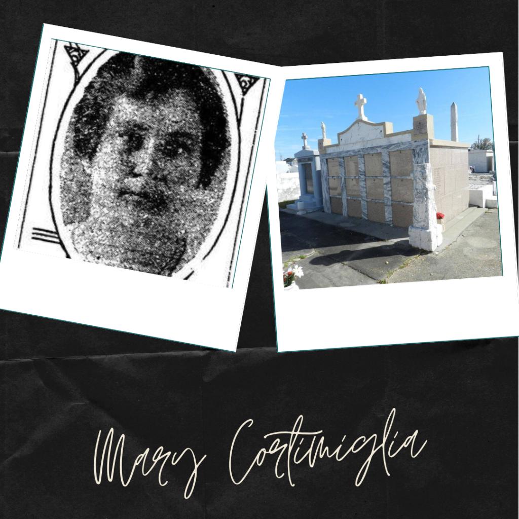 Mary Cortimiglia