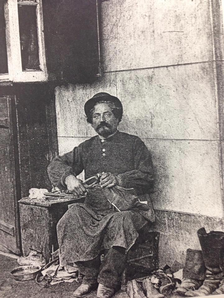 Pietro Monasterio, one of the accused assassins