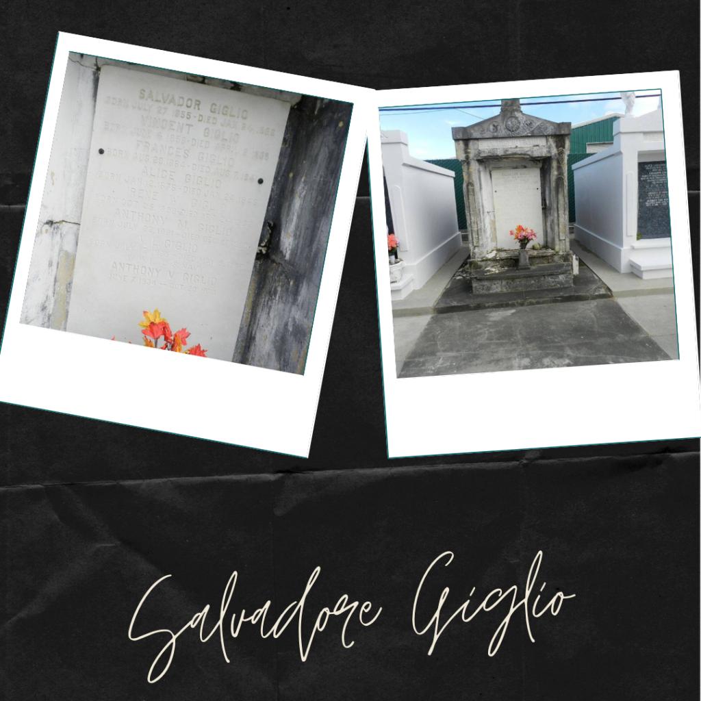 Salvadore Giglio
