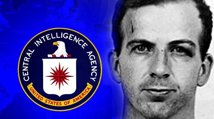The Investigation of the Assassination of President J.F.K.: Performance of the Intelligence Agencies