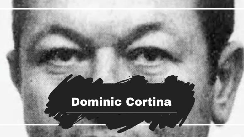 Dominic Cortina