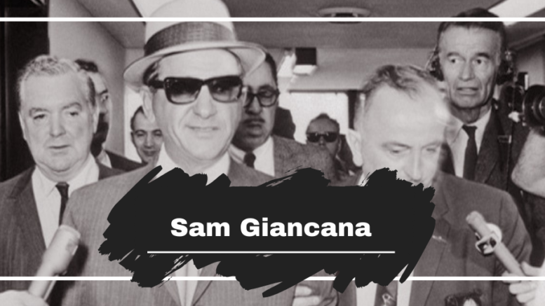 On This Day in 1960 Sam Giancana Fixed The Elections