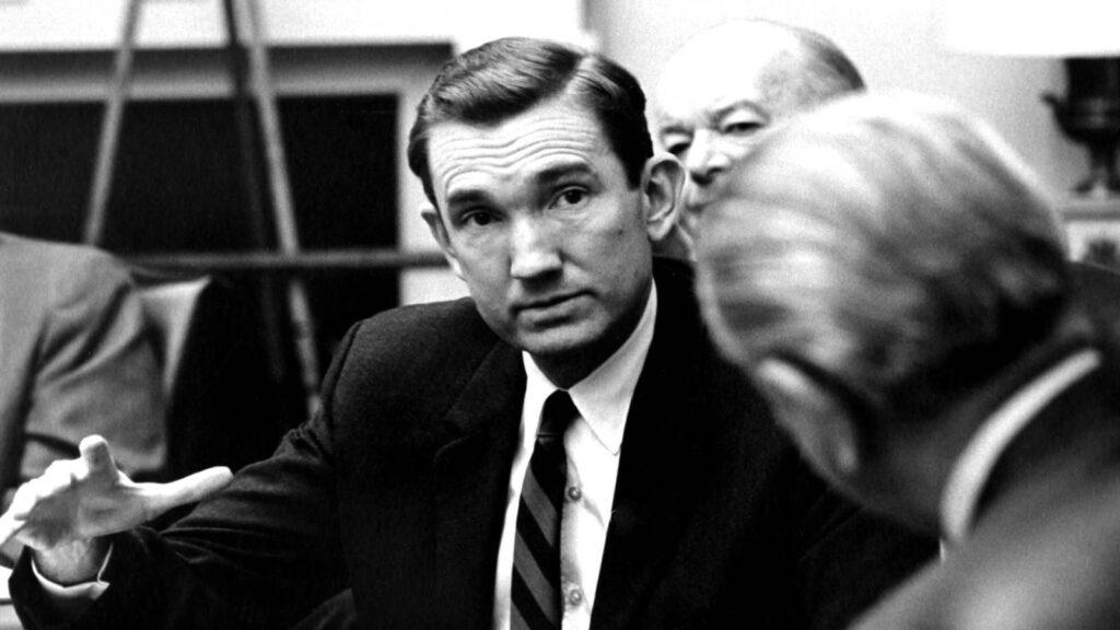 Attorney GeneralRamsey Clark