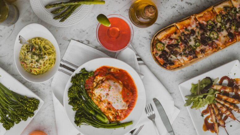 5 Must-Try Foods and Drinks When Studying in Italy