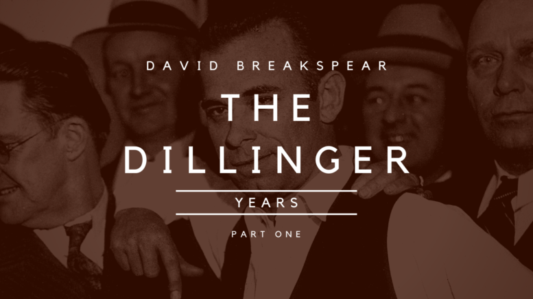 The Dillinger Years Harry Pierpont - The Mentor