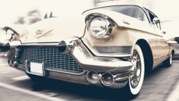 Top Retro Cars to Rent for Date