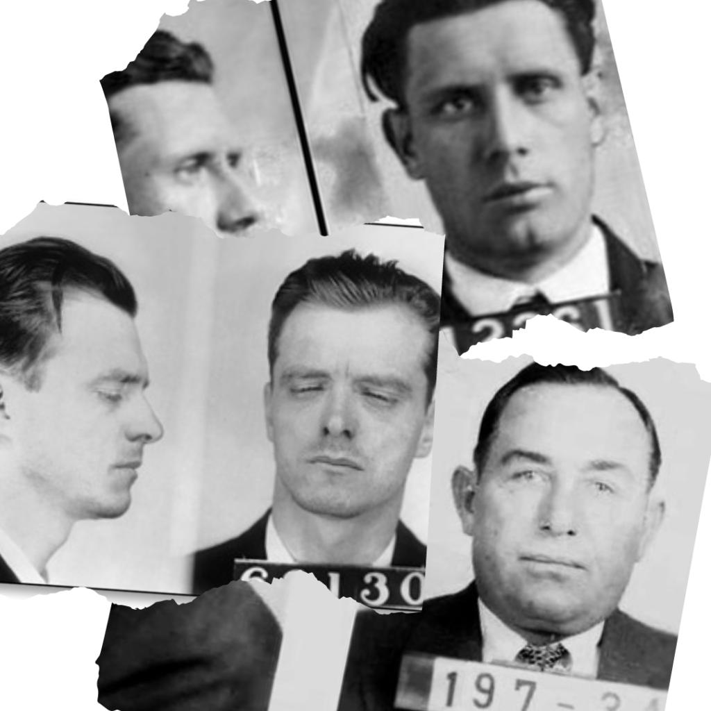 Clark, Pierpont and Makley